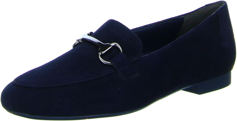 Paul Grün Damen Slipper sz blau 1071-232 33 blau 367401
