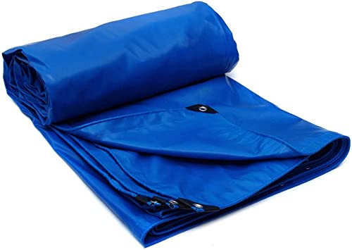 envío gratuito a nivel mundial CXZS Paño Impermeable Parasol Impermeable Impermeable Impermeable Lona impermeabilizada Lona Paño Impermeable Lona Impermeable Tela Exterior (520g   m2) ( Talla   23m )  alta calidad