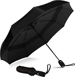 umbrella strong windproof
