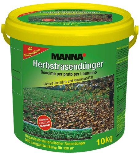 Manna Herbstrasend. 10 kg