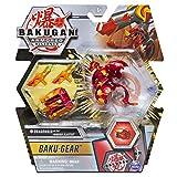 Bizak Ultra Bakugan Battle Gear Modelos Aleatorios (61924443), color surtido