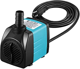 Amazon com: Homasy - Water Pumps / Aquarium Pumps & Filters