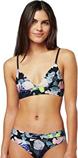 Stance Triangle Crop Nylon Bra - Women's