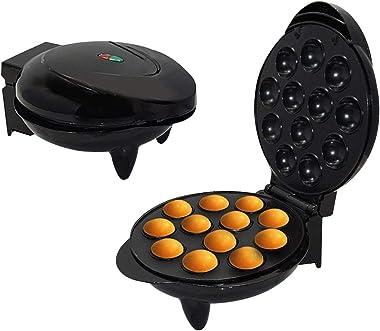 Electric Egg Tarts Baking Machine Automatic Mini Cup Cake Waffle Maker Toaster eggs bread Eggettes Puff Oven Grill EU Plug