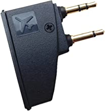 bose airplane adapter