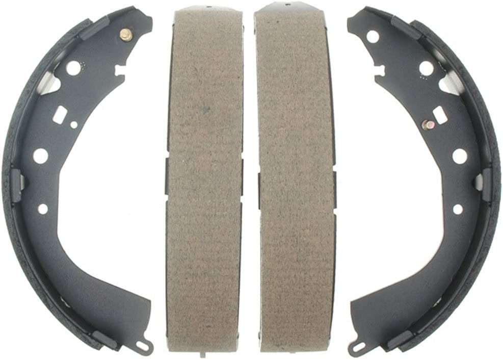 Raybestos Max 79% OFF 764PG Professional Grade 2021 spring and summer new Brake Shoe Drum Set