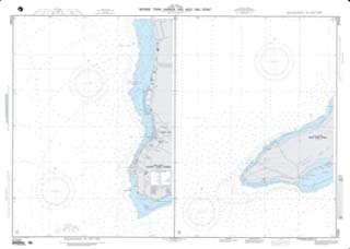 NGA Chart 27243-Georgetown Harbor and West End Point; Plan A: Georgetown Harbor (Grand Cayman)