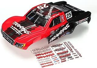 Traxxas 6825X Body Slash 4x4 Mark Jenkins #25 (pntd/decals), 6825X