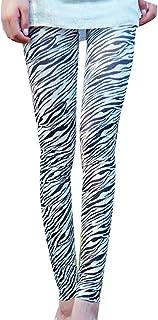 46059354161 Guiran Mujer Estampados Push Up Leggins Jeggings Skinny Pantalones De  Cintura Alta Leggings