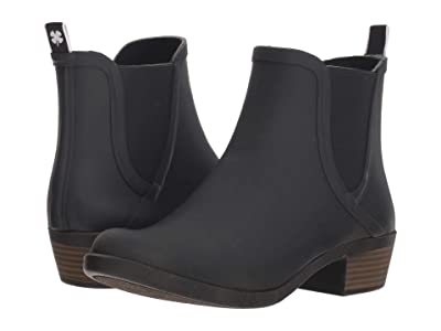 Lucky Brand Basel h2O (Black) Women