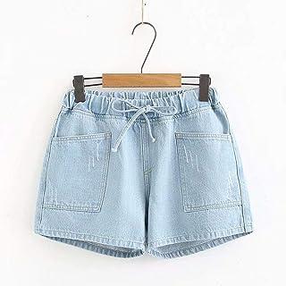 f7300cba4 Amazon.es: 4XL - Pantalones cortos / Mujer: Ropa