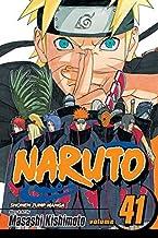 NARUTO GN VOL 41 (C: 1-0-0) by Masashi Kishimoto (2009-03-19)