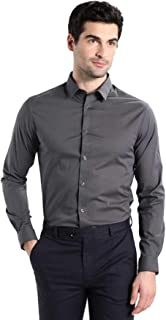STYLETHIC Men's Slim Fit Shirt