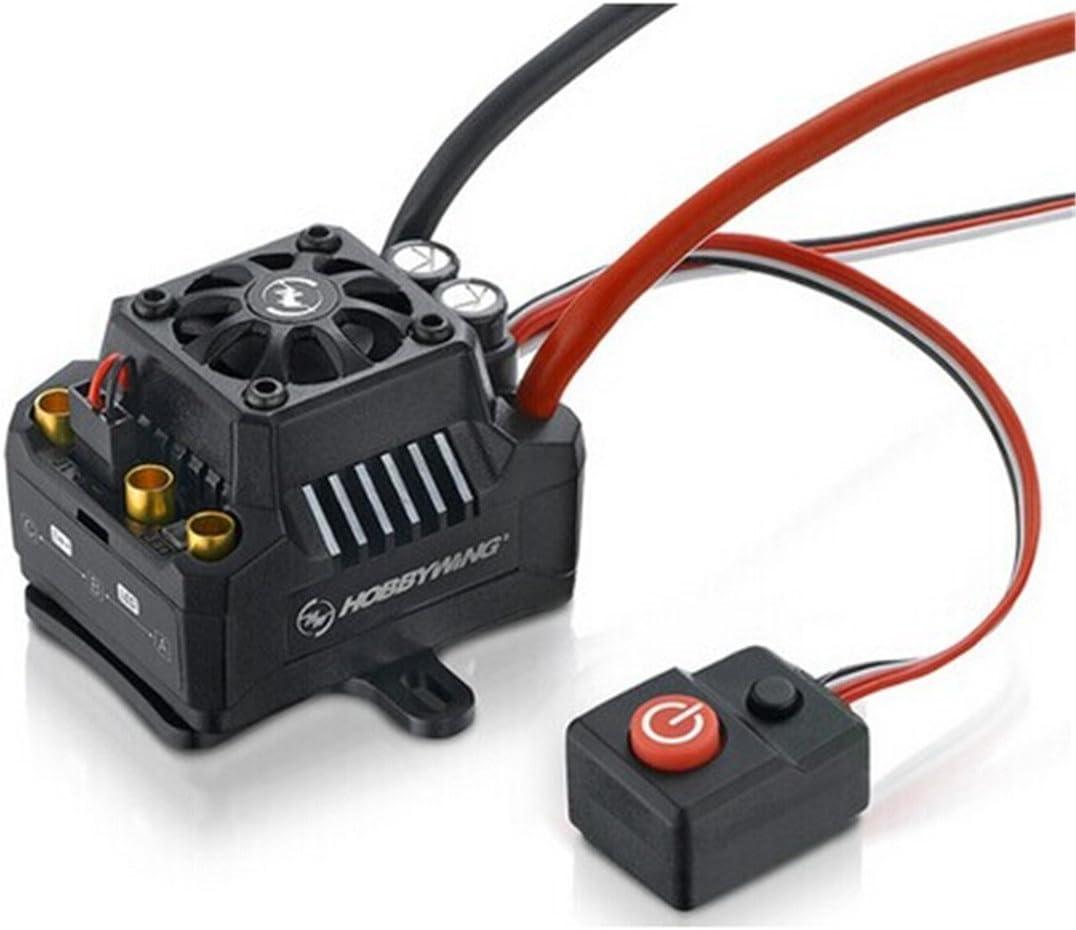 Hobbywing EZRUN MAX10 SCT BEC Special sale item Speed Controller Import 2-4S Waterproof B