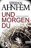 Und morgen du: Kriminalroman (Ein Fabian-Risk-Krimi 1)