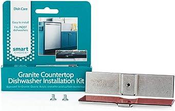 Sponsored Ad - Smart Choice Granite Countertop Dishwasher Installation Kit