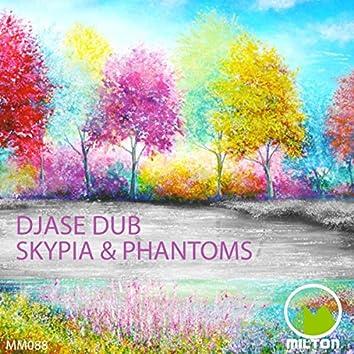 Skypiea & Phantoms