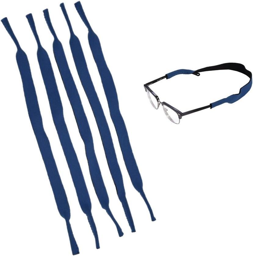 Long Classic Beach Mall Vbestlife Glasses Strap 5pcs Sports Cord St Elastic Neck