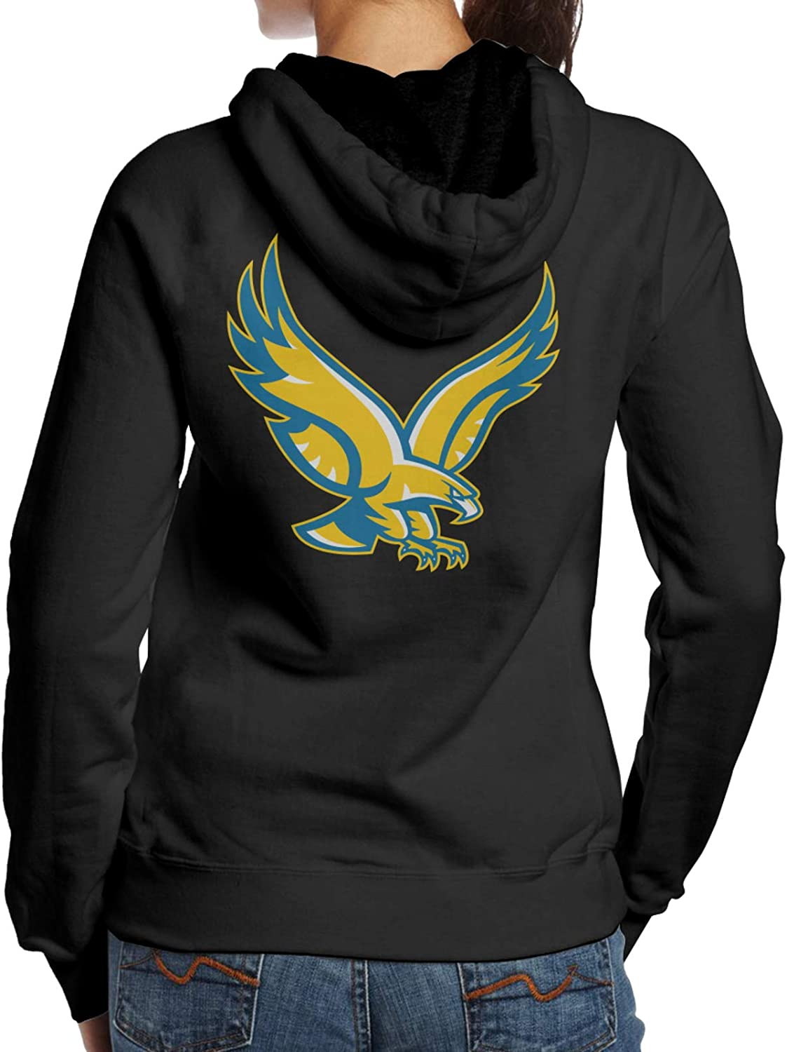 Golden Nashville-Davidson Mall Parrot low-pricing Womans Hoodie Sweatshirt Sweater Casual Fashion