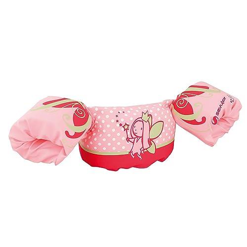 1d5a7ba92 Sevylor Arm Bands Puddle Jumper, Toddler swimming aids, float discs, for 2-