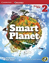 Smart Planet Level 2 Student's Book with DVD-ROM - 9788483236604