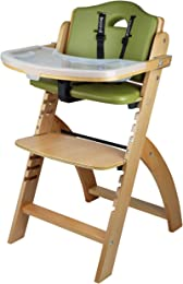 Best wooden high chairs for babies