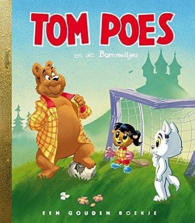 Tom Poes en de Bommeltjes