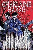 Charlaine Harris' Grave Surprise