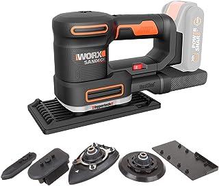 WORX WX820 Sander, WX820.9