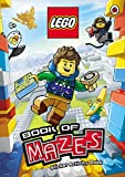 Lego Of Mazes Review and Comparison