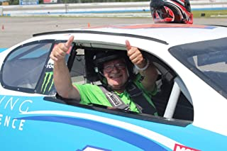 NASCAR Ride Along at Myrtle Beach Speedway with NASCAR Racing Experience
