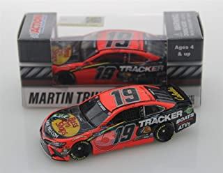 Lionel Racing Martin Truex Jr 2020 Bass Pro Shops 1:64