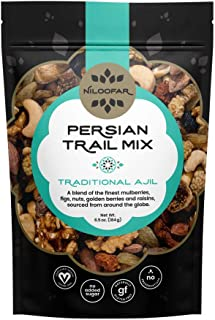 Best essential living superfood trail mix Reviews