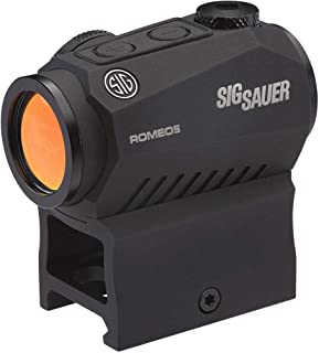 Sig Sauer Electro-Optics SORJ53101 Gun Stock Accessories, Black