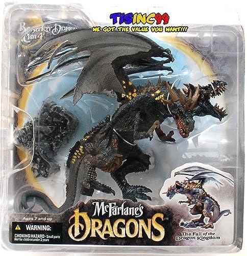 Mcfarlane toys-BERSERKER DRAGON CLAN 4