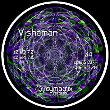 Cymatrix 04