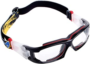 Bettal Protective Goggles Glasses for Men Basketball Football Cycling Safety, PC and Nylon
