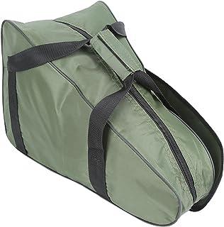 Tas voor kettingzagen, kettingzaagtas draagtas draagbare bescherming waterdichte houder, universele kettingzaag kettingzaa...