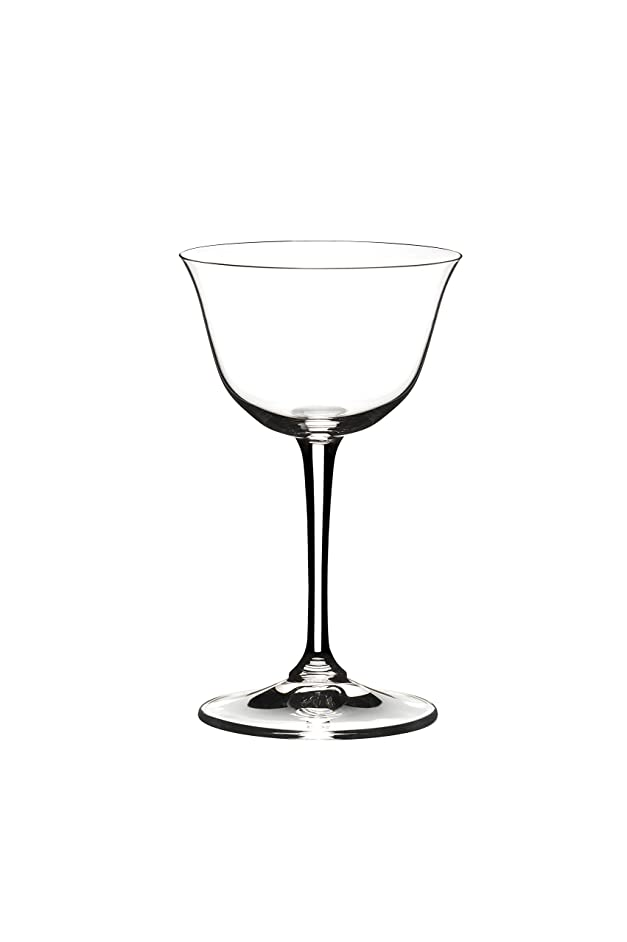 Riedel 6417/06 Drink Specific Glassware Sour Cocktail Glass, 7 oz, Clear