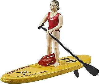 bworld Kayak with Figure