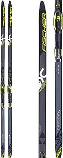 Fischer Twin Skin Superlite EF XC Skis Mens
