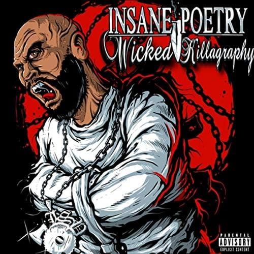 Insane Poetry