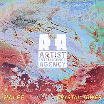 Crystal Tower - Single