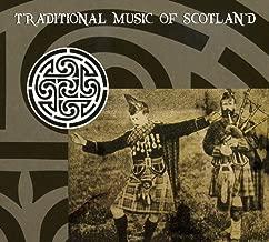 traditional scottish bagpipe music