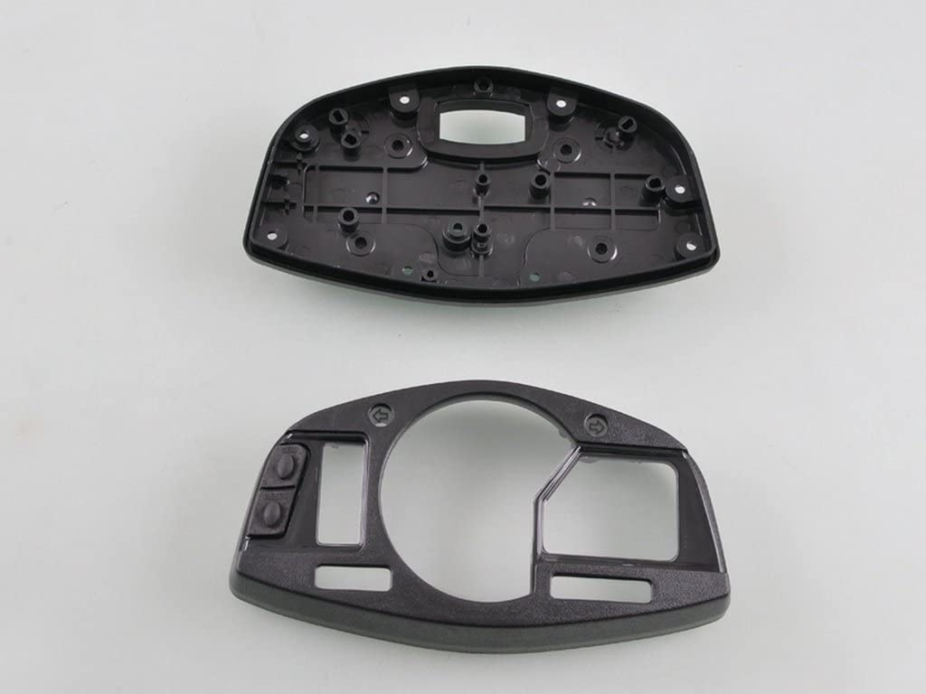 Sunny Gauges Case Speedometer Tachometer Cover Direct stock discount For Honda CBR600 Year-end gift