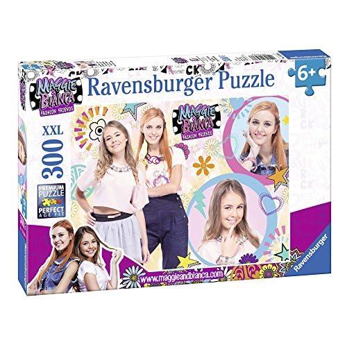 Ravensburger Italy- Puzzle in Cartone, 300 Pezzi, 13238 6