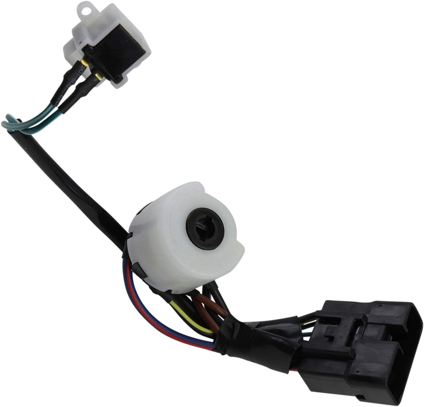 Beck Arnley 201-2056 safety Ignition Recommended Switch