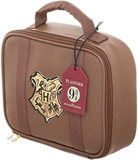 Harry Potter Hogwarts Insulated Lunchbox