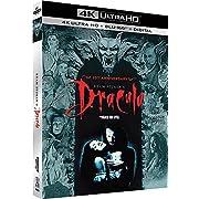 Dracula [4K Ultra Blu-Ray + Digital HD]
