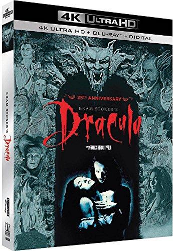 Dracula [4K Ultra HD + Blu-ray-25ème Anniversaire]